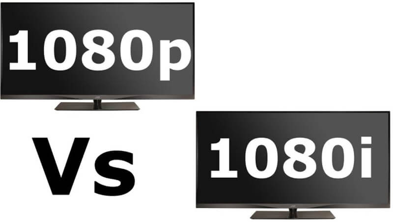 1080P Vs 1080I- Which Is Better Option [New 2020]