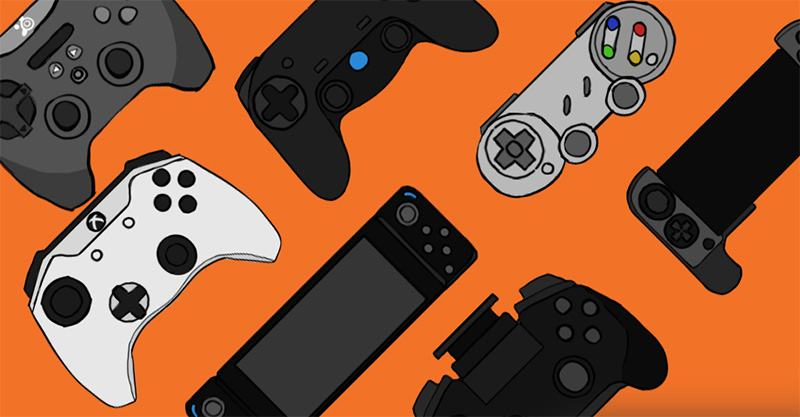 [2020 Updated] Top Best Android Game Controller