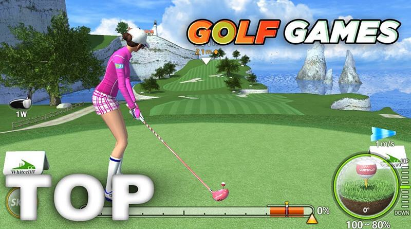 [2020 Updated] Top Best Android Golf Game