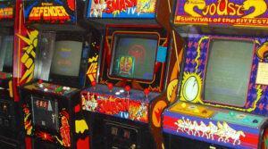 [2020 Updated] Top Best Arcade Games