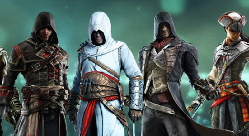 [2020 Updated] Top Best Assassin'S Creed Game