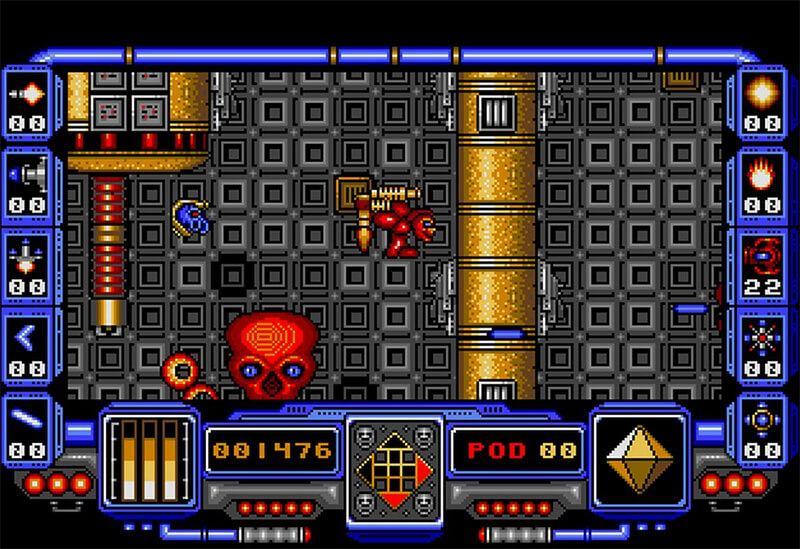 [2020 Updated] Top Best Atari Jaguar Games