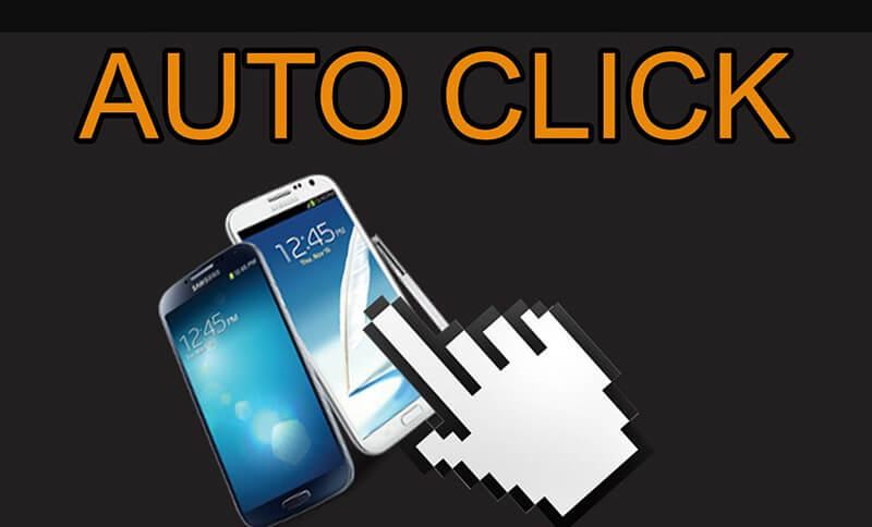 [2020 Updated] Top Best Auto Clicker For Iphone & Android Mobile