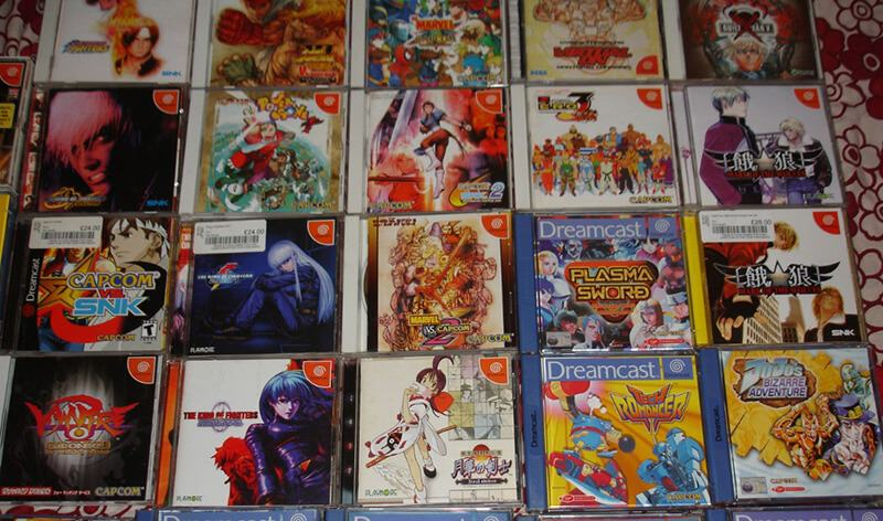 [2020 Updated] Top Best Dreamcast Games