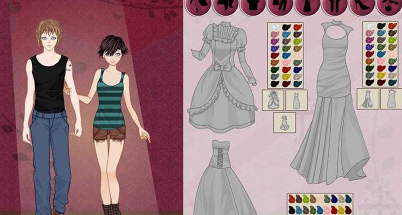 [2020 Updated] Top Best Dress Up Games