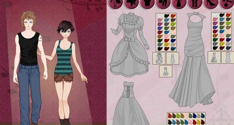 [2020 Updated] Top Best Dress Up Games
