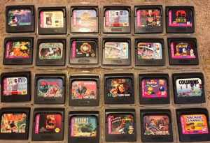 [2020 Updated] Top Best Game Gear Games