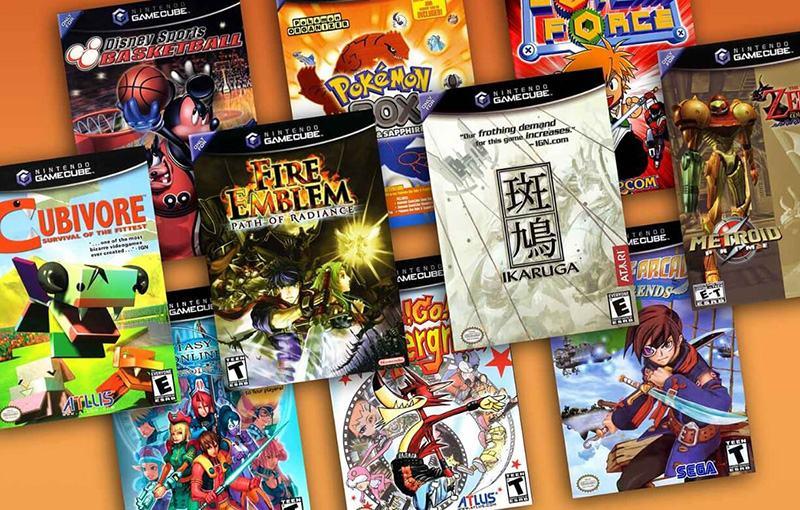 [2020 Updated] Top Best GameCube Games