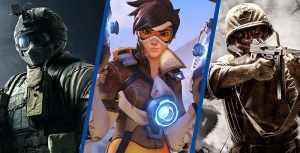 [2020 Updated] Top Best Ps4 Shooter Games