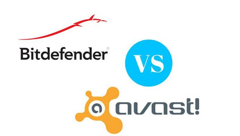 A Synopsis of Bitdefender and Avast