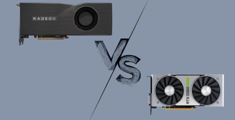 AMD RX 5700 XT Vs Nvidia RTX 2060-Pricing, Cooling, and Layout