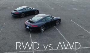 AWD vs. RWD