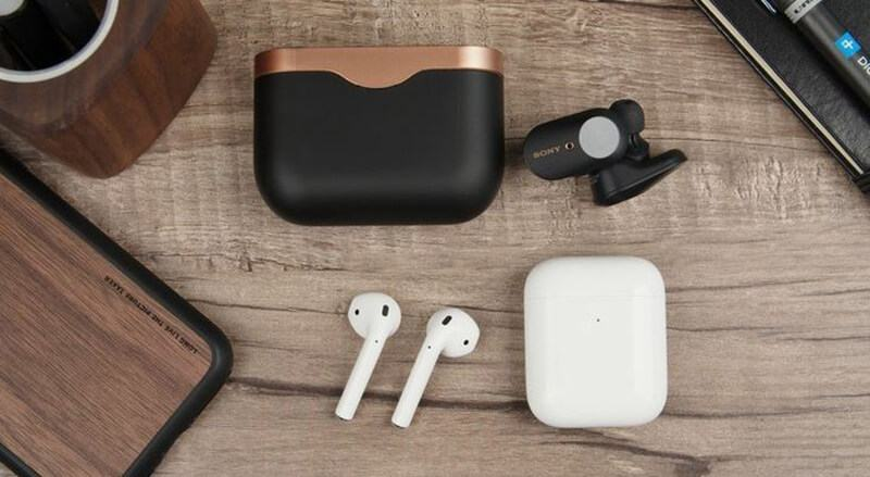 AirPods Pro Vs Sony WF-1000XM3 - Noise cancellation