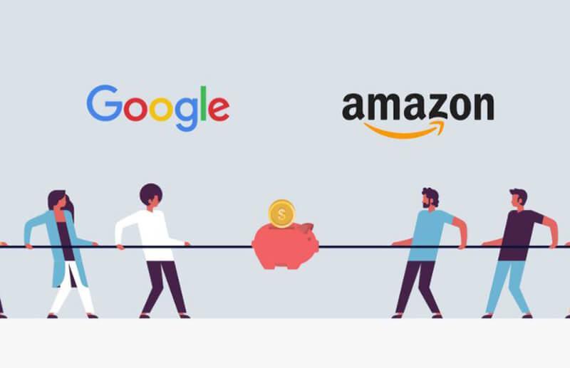 Amazon Photos Vs Google Photos Comparison
