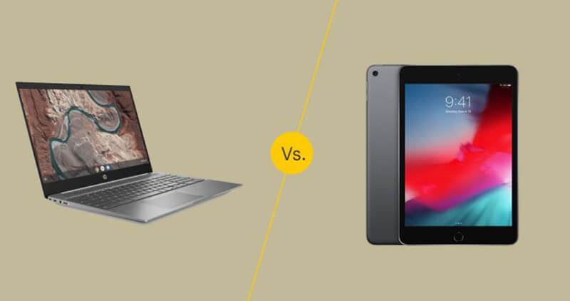 Android Tablet Vs Chromebook