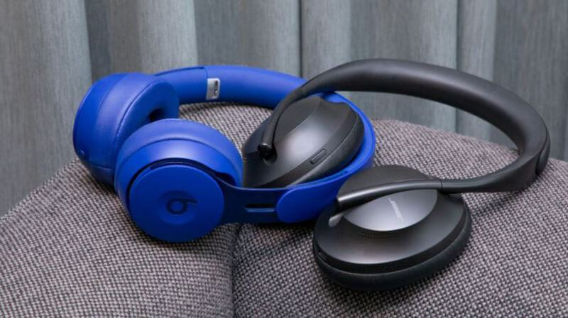Beats vs Bose Headphones Comparison