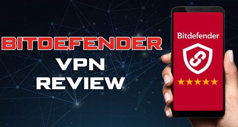 Bitdefender Vpn Review