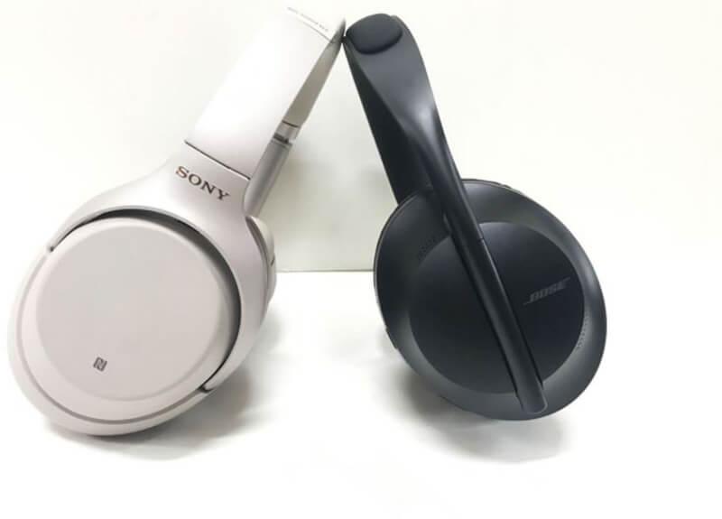 Bose 700 vs Sony WH-1000XM3 Comparison