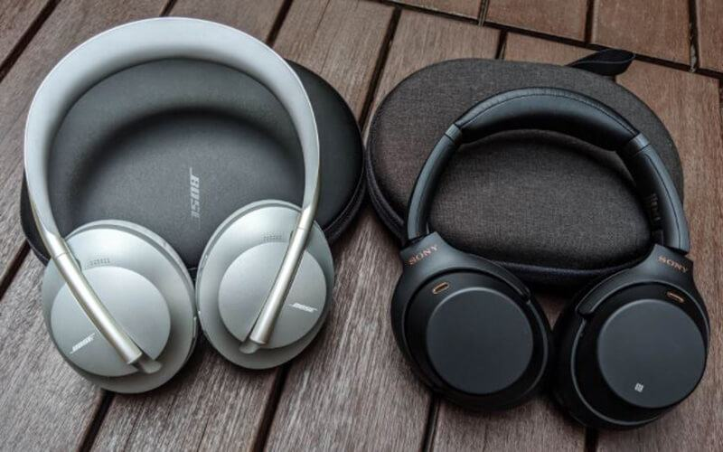 Bose 700 vs Sony WH-1000XM3