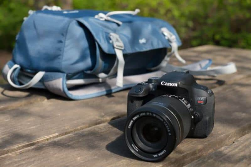 Canon T7i Vs Canon T6i Image Quality