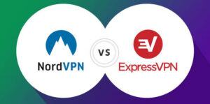 Express Vpn Vs Nord Vpn