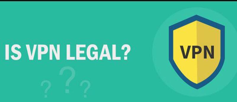 Is A Vpn Legal
