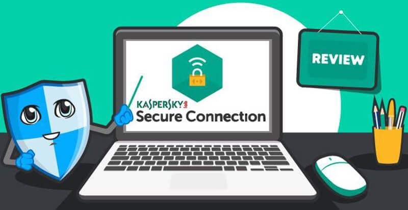 Kaspersky Vpn Review