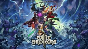 NEW 2020 Battle Breakers Review 1