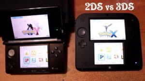 Nintendo 3DS Vs 2DS - Which Is Better Version