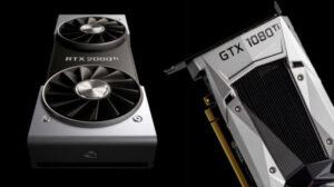 Nvidia GTX 1080 Ti Vs RTX 2080 Ti - What Is Your Decision