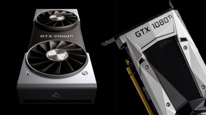 Nvidia GTX 1080 Ti Vs RTX 2080 Ti - What Is Your Decision