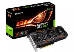 Nvidia GeForce GTX 1070 vs 1080 - Which Is Best