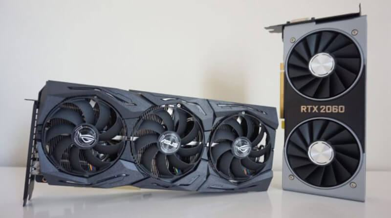 Nvidia GeForce GTX 1660 Ti Vs 2060 - Compatibility and cost