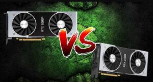 Nvidia GeForce RTX 2080 Ti Vs RTX 2080 - What Should You Get