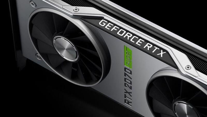 Nvidia RTX 2070 Super Vs RTX 2070