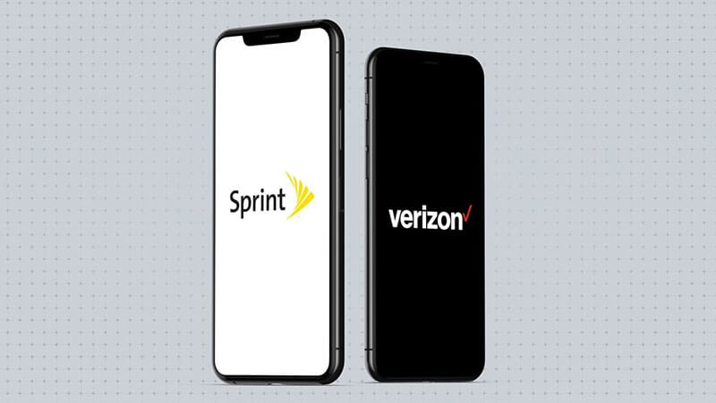 Sprint Compare To Verizon