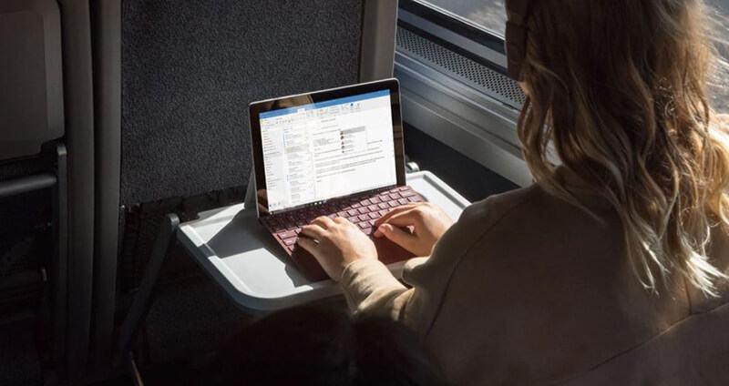 Surface Go Vs Chromebooks Detailed Comparison