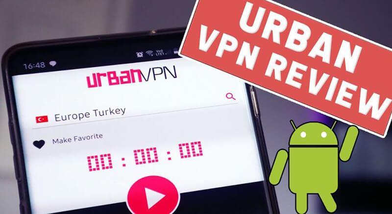 Urban Vpn Review