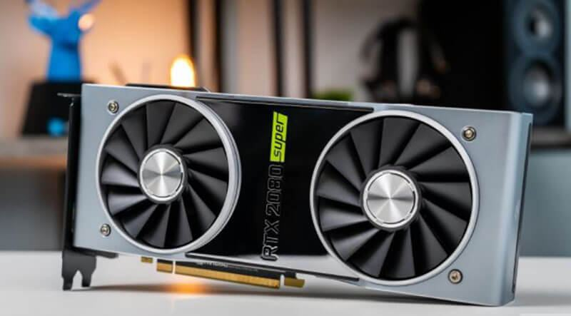 VIDIA GeForce RTX 2080 Super