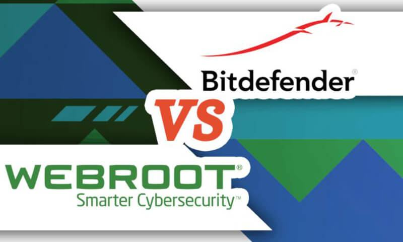 Webroot Vs Bitdefender - Which Is Greater