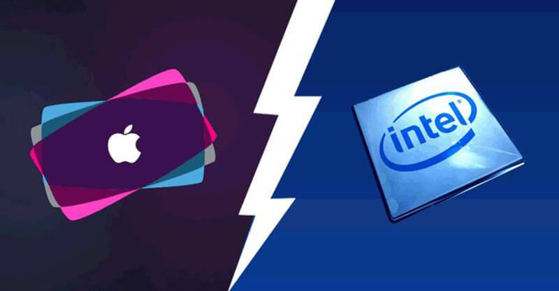 What Are Differences Between Arm VS x86 Intel
