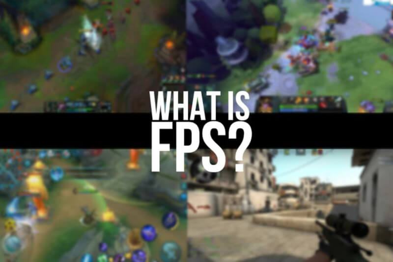 What is FPS
