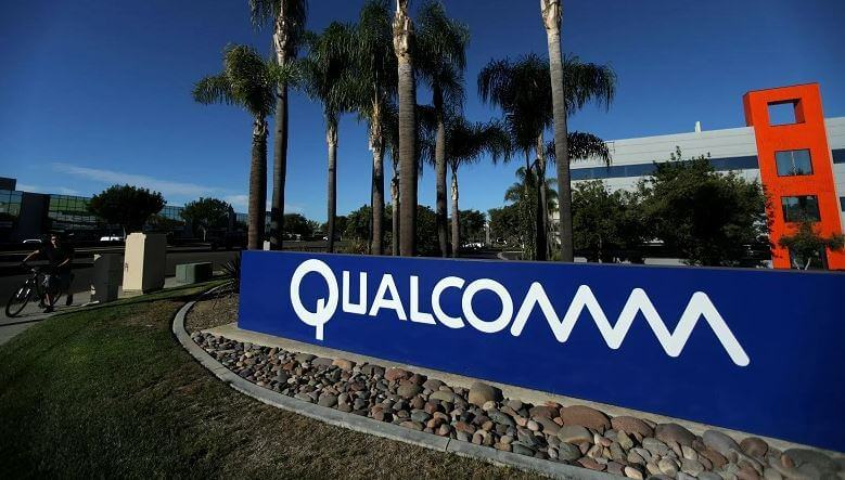 What is Qualcomm again