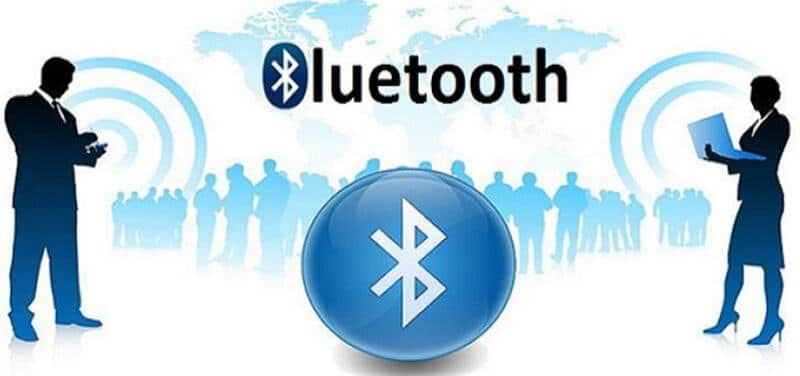 What's Bluetooth