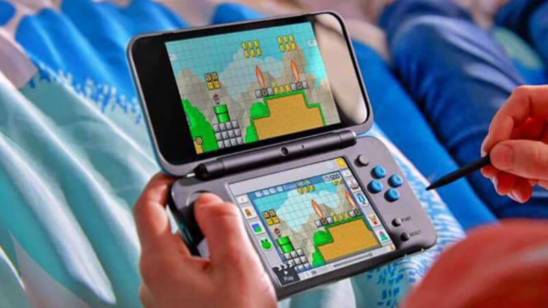 What's Nintendo 3DS