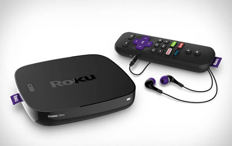 What's RokuWhat's Roku