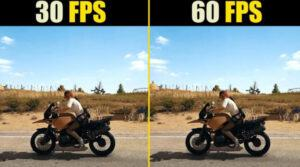 What's the Difference Between 30 FPS Vs 60 FPS