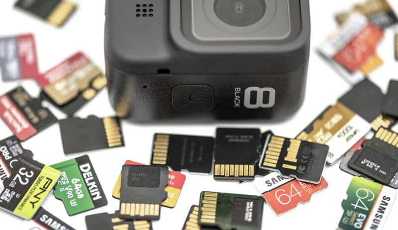 What's the Difference Between A1 and A2 Courses in microSD and SD cards