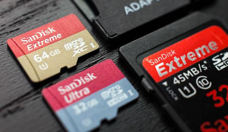 Which will be the A1 and A2 Ratings on SD and microSD Cards