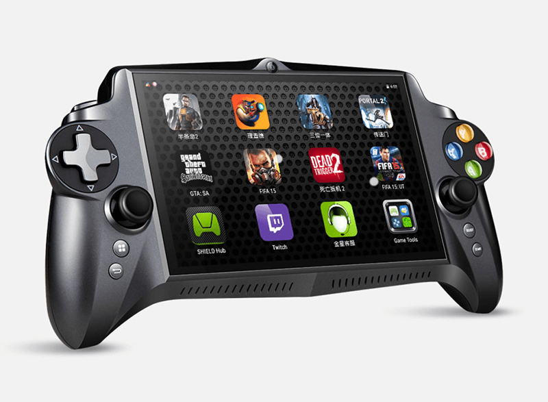 [2020 Updated] Top Best Android Game Console & Tablet